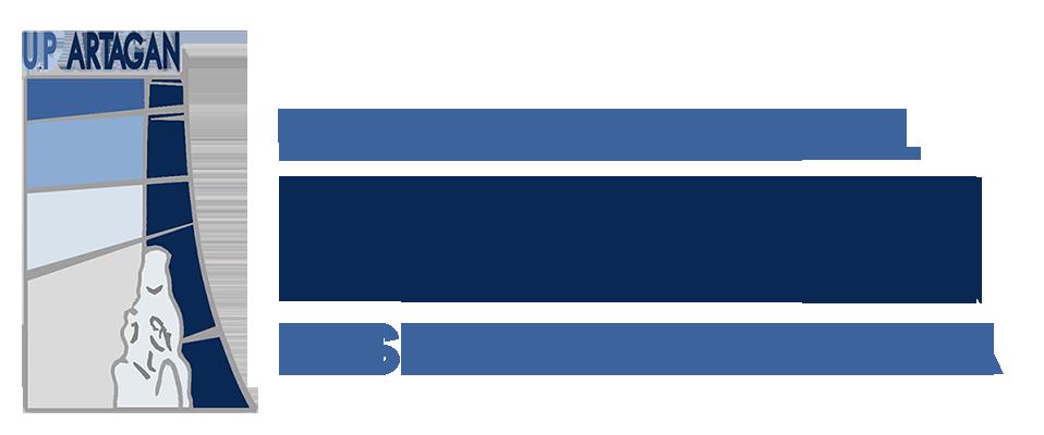ARTAGAN Pastoral Barrutia Logo